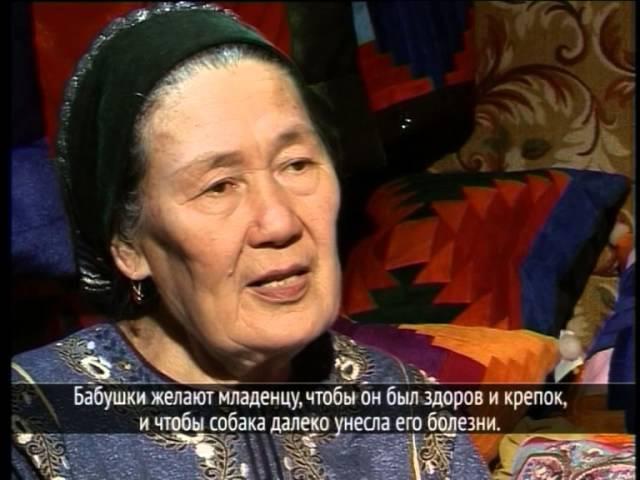 Орнамент Лоскутное шитьё - Корама Венеры Айсуатовой. 2011г.