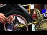 Unboxing + Installation - BOB Ibex 28 Plus Suspension Trailer - BikemanforU