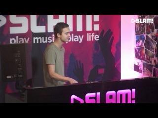 Dutch Dance Days: Trobi (DJ-set)   SLAM!