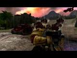 Dawn of war - SS. Начало войны!
