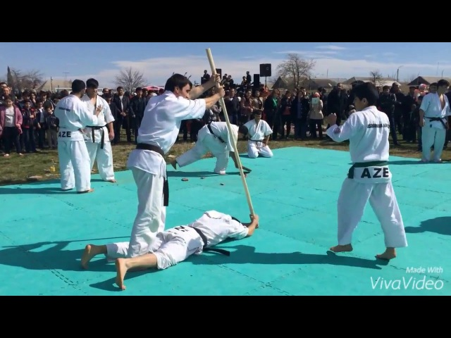 Ashihara Karate Goygol Klubu - Musazade Musa