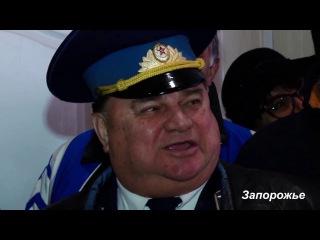 Запорожье, аэропорт Первым делом самолёты 7 декабря 2016 Наш песенный Флешмоб Song f...