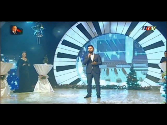 Aqsin Ferat - Sadece | Canli (Ictimai TV)