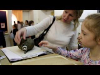 Дети и дошкольные работники осажденного Ленинграда