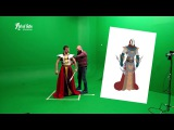 Rotoscoping: Behind the Scenes