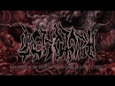 CENOTAPH - SYNDROMES OF DEADLY ENDOGENOUS INTOXICATION SINGLE 2017 SW EXCLUSIVE