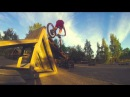 Borisevich Pavel ERROR1 : Biketrial
