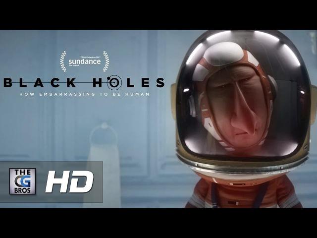 "**Mature** CGI Animated Short ""Black Holes"" - by Meat Dept (D.Nicolas, L.Nicolas, K.Van Der Meiren)"