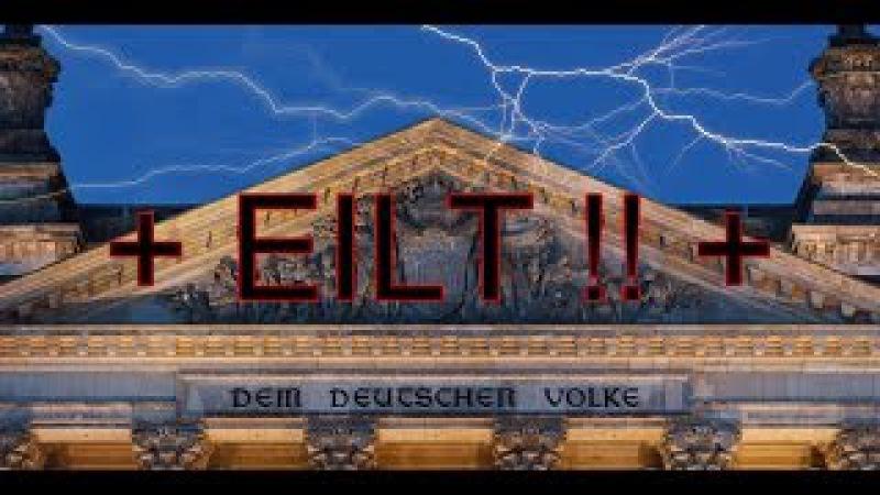 Was uns verheimlicht wird! Eilt! (in Europa und der ganzen Welt)Verfassunggebende Versammlung