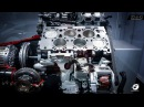 Bentley Continental Car Factory HOW IT'S MADE the W12 Engine