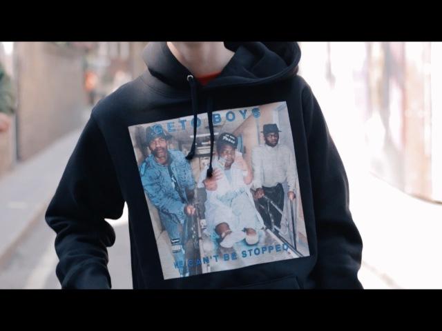 SUPREME x Rap-A-Lot Records Dr. Martens - Spring 2017 drop » Freewka.com - Смотреть онлайн в хорощем качестве