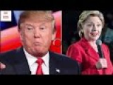 What The World Thinks About The U S Election 2016! Latest News