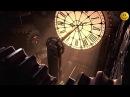 Мультик - Часовой механизм