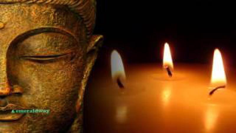 Медитация. Мантра ОМ - Открытие третьего глаза /Meditation. Mantra Om - Opening Third Eye