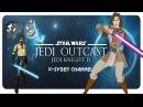 Star Wars Jedi Knight 2 - Jedi Outcast - 6 Становление джедая. Обретение Силы