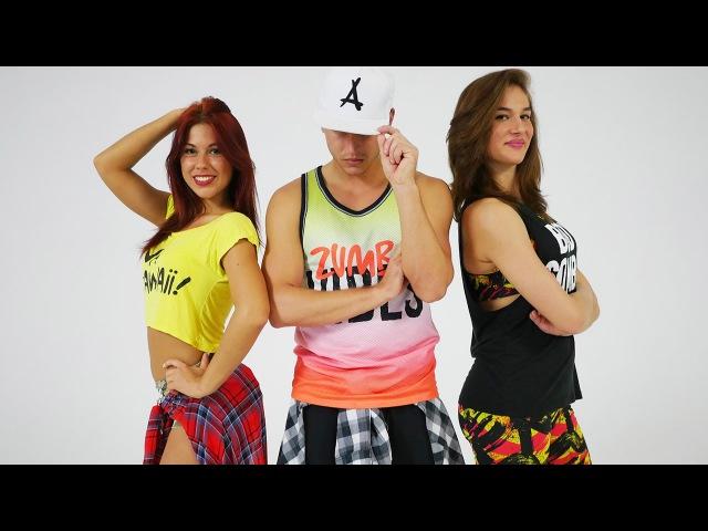 Daddy Yankee - Hula Hoop | Zumba Fitness