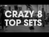 Crazy 8 Top Sets at United Outkast 10th Year Anniversary .stance x udeftour.org