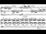 Louis Vierne - Toccata in B flat minor