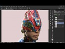 Zbrush modeling tutorial - Episodes 9: Editing renders in Photoshop