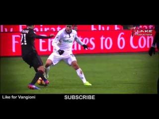 Vangioni vs Fiorentina (Home)