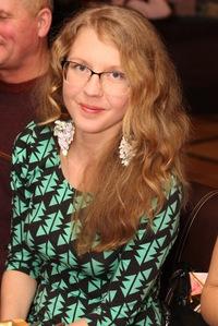 Олеся Назарой