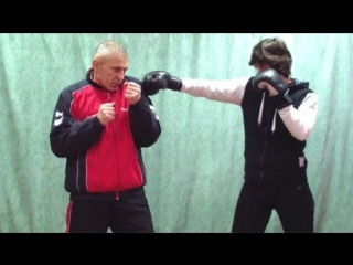 Защита от ударов руками. Драка. Как научиться драться