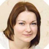 Ольга Сандалова