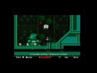 Madness (Ska Band) Cancelled Video Game [Sega Genesis _ Mega Drive]