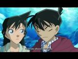 El Detectiu Conan - 772 - El cas a l'aquari d'en Shinichi Kudo (I) (Sub. Castellà)