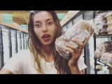 Регина Тодоренко-Как быстро похудеть на Багамах!!!