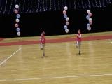хип-хоп дуэт Злата и Наташа 5-8лет 1 место(чемпионат Украины 2017)