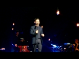 Nana Mouskou cover - George Perris (Live in Athens 22.02.17)