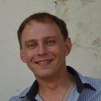 Анкета Vladimir Kireev