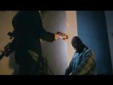 Джон Уик с игрушечными пистолетами (VHS Video)