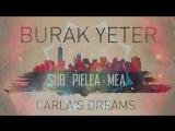 Burak Yeter - Sub Pielea Mea Ft.Carlas Dreams