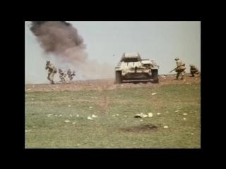 Псевдоним Лукач (1976). Гвадалахарская операция (Сражение при Гвадалахаре), март 1937 года