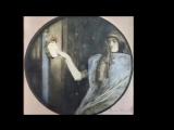 Картины Фернана Кнопфа. Gavin Bryars - Piano Concerto - The Solway Canal