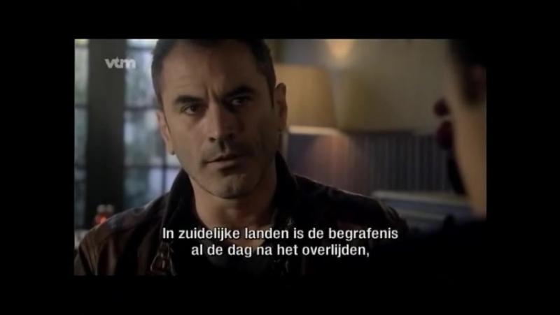 Zone Stad. S06E08. Rigor Mortis