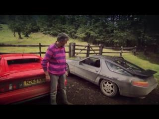 Топ Гир_ Спецвыпуск в Патагонии _ Top Gear_ Patagonia Special (1 часть) (2014) B