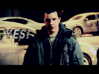 the best of mickey milkovich | is that a fuckin' gay joke? {season 4} Gallavich humour