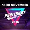 Feel the Beat | 17-19 ноября 2017