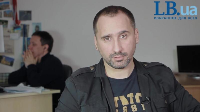 Быстрый разбор на LB.ua- Чем воюют шахтеры и российские отпускники на Донбассе