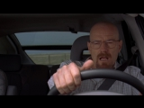 Breaking Bad (Walter White - A Horse With No Name) s03e02 HD