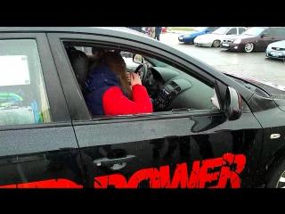 ярославский Kia Ceed из MdLab Team от студии автозвука Pro Box и магазина Pandora