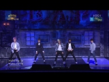 PERF | 020417 | B.A.P - WAKE ME UP | KBS