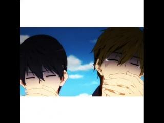Вольный стиль | Free | Anime Vines