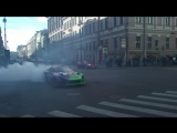 Mercedes-Benz Gelandewagen vs. Toyota Supra