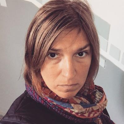 Ира Кувшинова