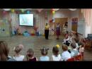 """Танец """"Погремушки"""". Утренник в детском саду. 8 марта."""