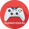Хостинг серверов Майнкрафт | CSGO OurServers.Ru